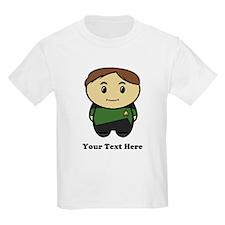 Unique Star trek science officer T-Shirt