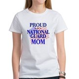 National Guard - Mom Tee