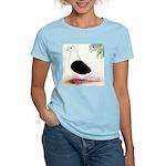 Saddle Homing Pigeon Women's Light T-Shirt