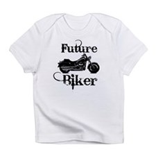 Future Biker Infant T-Shirt