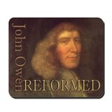 John Owen - Mousepad
