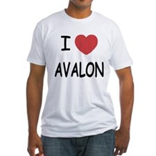 I heart avalon Shirt