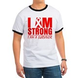 I am Strong Blood Cancer T