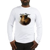 Guinea Piggin Long Sleeve T-Shirt