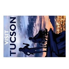 Visit Tucson Postcards (Package of 8)