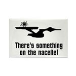 Something on the Nacelle! Rectangle Magnet (100 pa