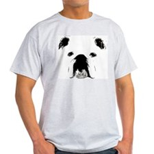 Bulldog Bacchanalia T-Shirt