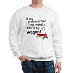 Star Trek Wagon Sweatshirt