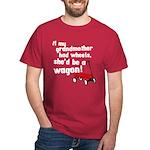 Star Trek Wagon Dark T-Shirt