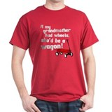 Star Trek Wagon T-Shirt