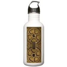 STEAMPUNK Water Bottle