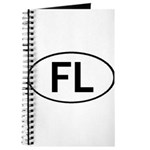 FLORIDA OVAL STICKERS AND MOR Journal
