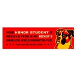 Boxer Rebellion Honor Student (uncropped)