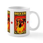 The BOXER Rebellion! propaganda Mug