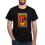 BOXER Rebellion! Dark T-Shirt