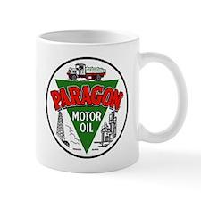 Paragon Motor Oil Mug