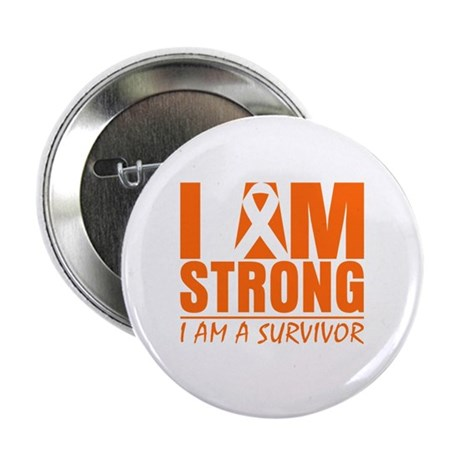 "I am Strong Multiple Sclerosis 2.25"" Button"