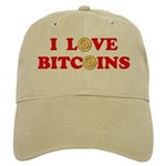 Bitcoins-4 Cap