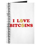 Bitcoins-4 Journal