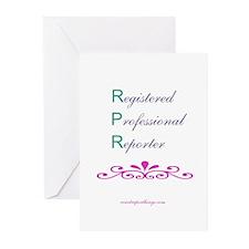 RPR Greeting Cards (Pk of 10)