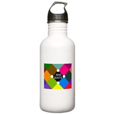 SEW? Sports Water Bottle