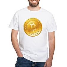 Bitcoins-1 Shirt