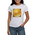 Bitcoins-3 Women's T-Shirt