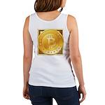 Bitcoins-3 Women's Tank Top