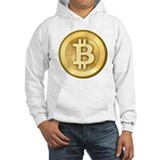 Bitcoins-5 Hoodie