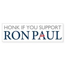 Ron Paul 2012 Bumper Sticker