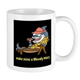 Bloody Mary Small Mug