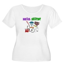 Medical Assistant T-Shirt