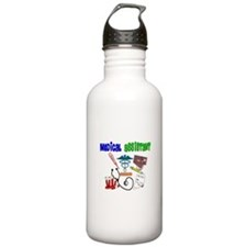 Medical Assistant Water Bottle