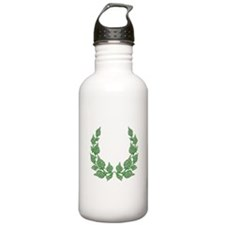 Order of the Laurel Water Bottle