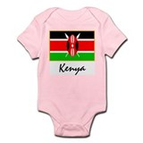 Kenya Infant Creeper