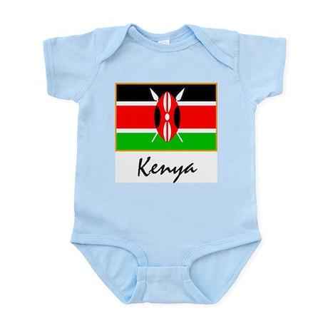 Kenya Infant Creeper