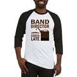 Band Director Gift Funny Baseball Jersey