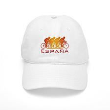 Espana Cycling Baseball Cap