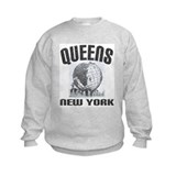 Queens, New York Sweatshirt