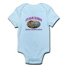 Avalon Harbor Infant Bodysuit