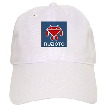 Ruboto Cap