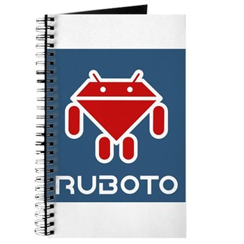 Ruboto Journal