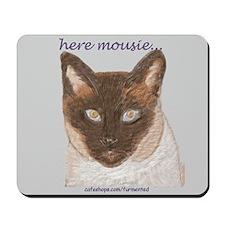 Luke Mousepad