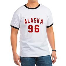 Black MAYDAY Logo T-Shirt