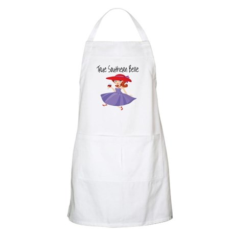 True Southern Belle Apron