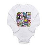 Best Seller Jersey Shore Gear Onesie Romper Suit