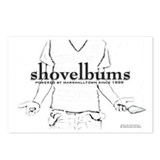 Shina duVall - Powered By Marshalltown Postcards (