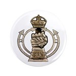 "Royal Armoured Corps 3.5"" Button"