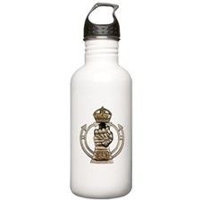 Royal Armoured Corps Water Bottle