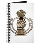 Royal Armoured Corps Journal